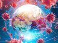 Pandemia de coronavirus en el mundo - informe de la Organización Mundial de la salud