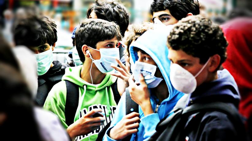 Epidemia grypy: 96 ofiar śmiertelnych we Włoszech, 10 zgonów w Czechach