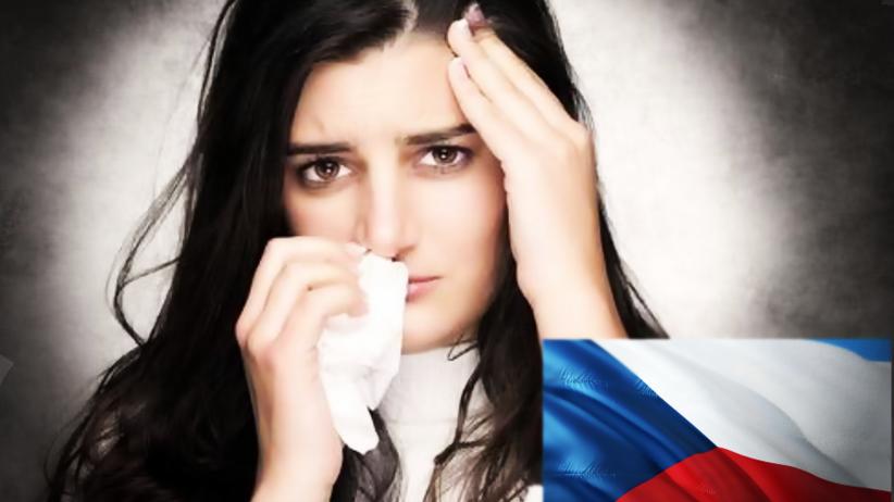 Epidemia grypy tuż przy granicy z Polską. W Czechach zmarło 10 osób
