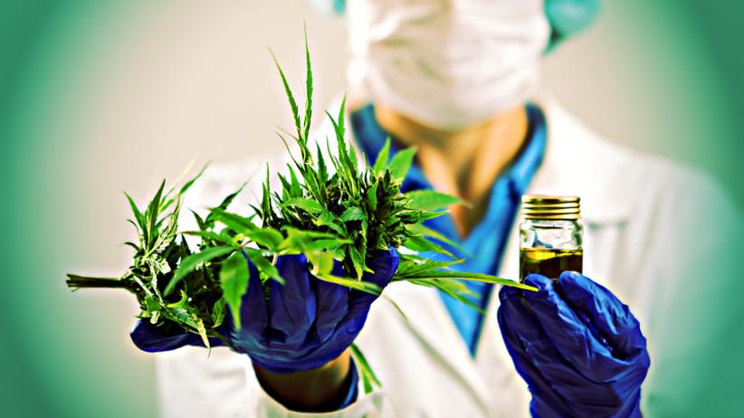 Pierwszy lek na bazie marihuany zatwierdzony w USA. Pomoże chorym na padaczkę