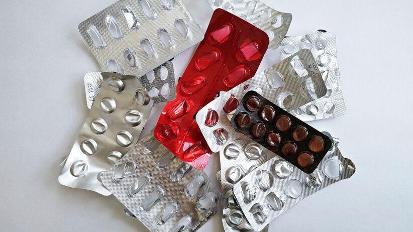 Lista leków zagrożonych brakiem dostępności czerwiec 2020