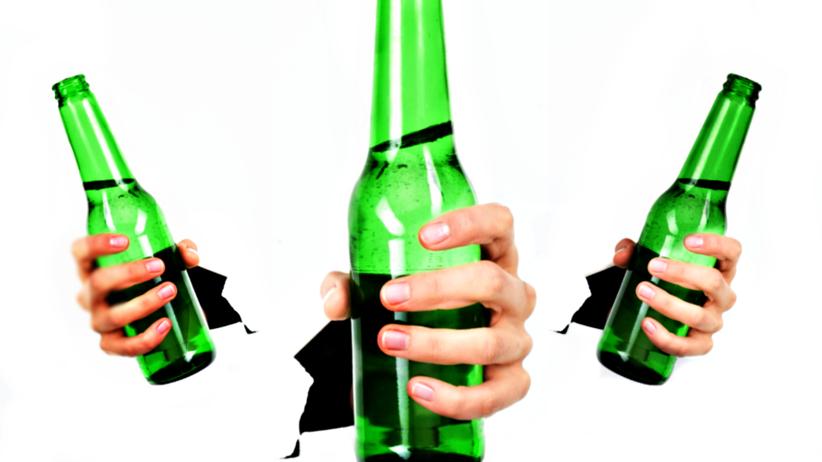 Piwo Stella Artois, GIS ostrzega: W zielonych butelkach piwa znaleziono fragmenty szkła