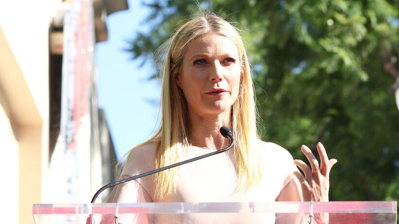Gwyneth Paltrow słynie z kontrowersyjnych metod leczenia