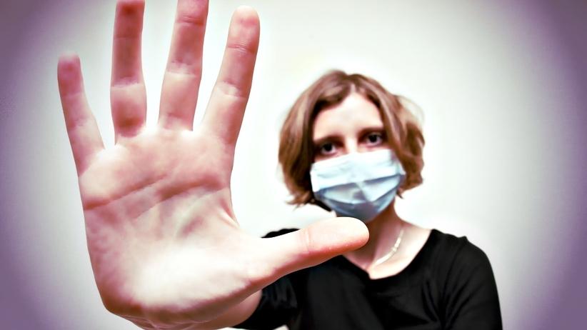 Grypa atakuje: 11 szpitali w Wielkopolsce zamknięto dla odwiedzających