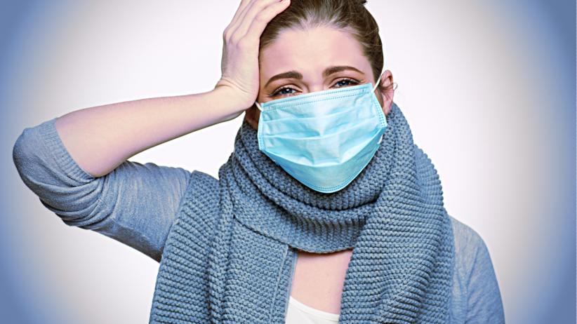 Milion Polaków zachorowało na grypę w lutym! 10 ofiar śmiertelnych