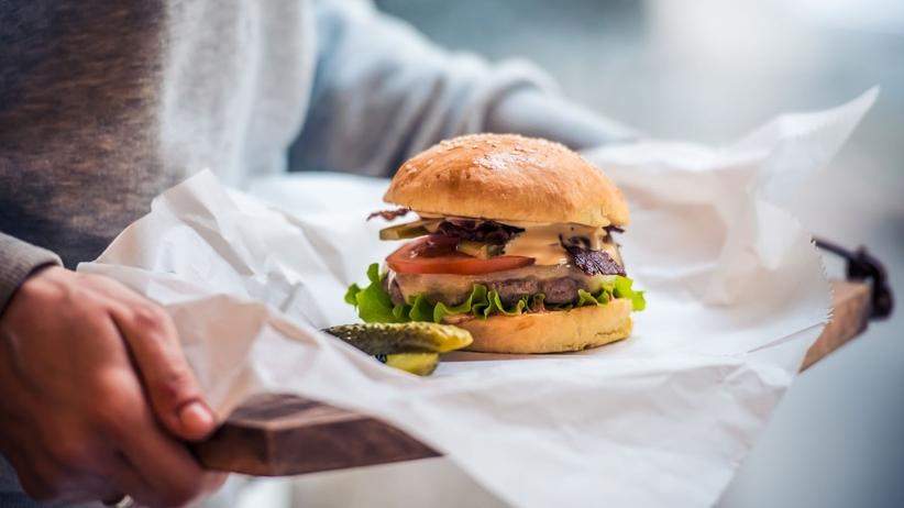 Hamburgery wycofane z obrotu