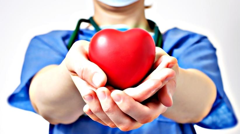 Holandia: Osoby dorosłe będą uznane za dawców organów do przeszczepu