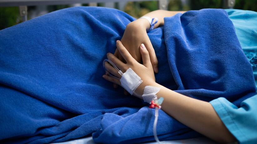 Immunoterapia uratowała życie pacjentce z Gliwic