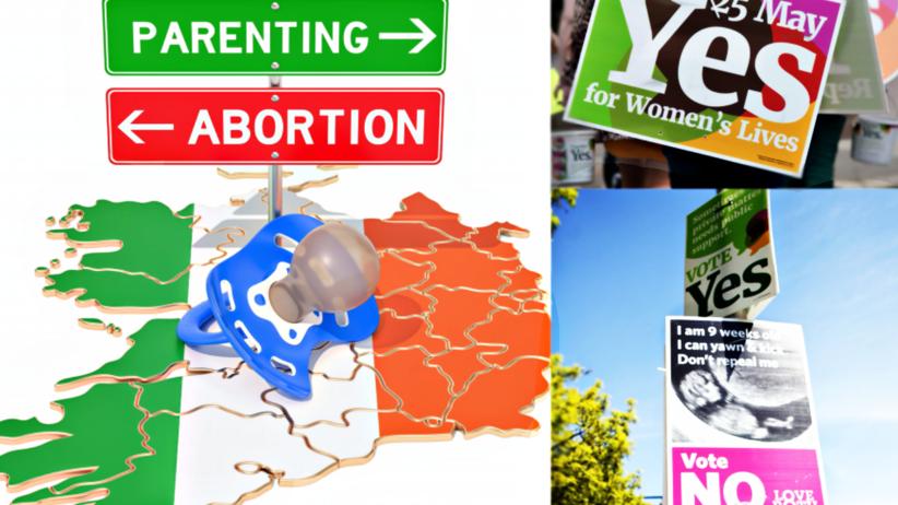 Aborcja, Irlandia, referendum aborcyjne, legalizacja aborcji, Amnesty International