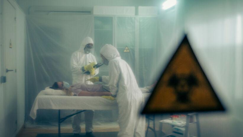 Ofiary koronawirusa w Polsce