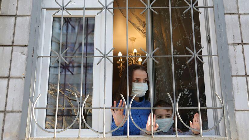 Izolacja a stan zdrowia dzieci