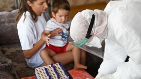 Naukowcy PAN sprawdzili odporność na koronawirusa. Nie mają dobrych wieści