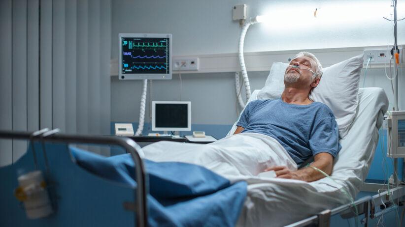 Koronawirus umieralność w podziale na wiek
