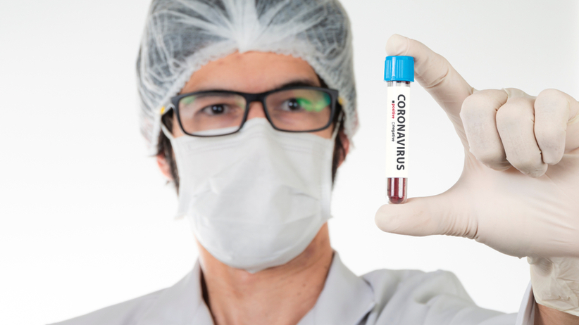 Koronawirus: testy od dzisiaj w Polsce