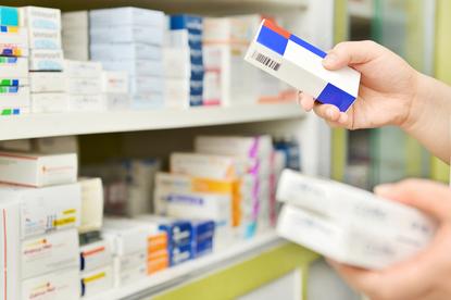 Lek wycofany z aptek