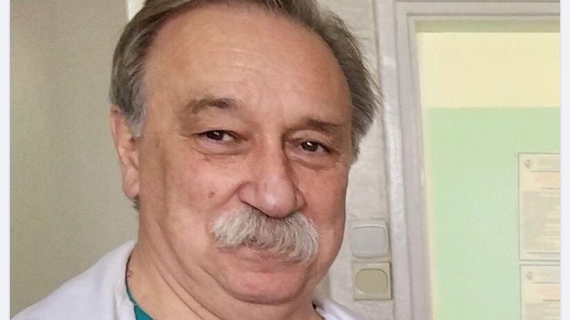Dr Adam Tiszler