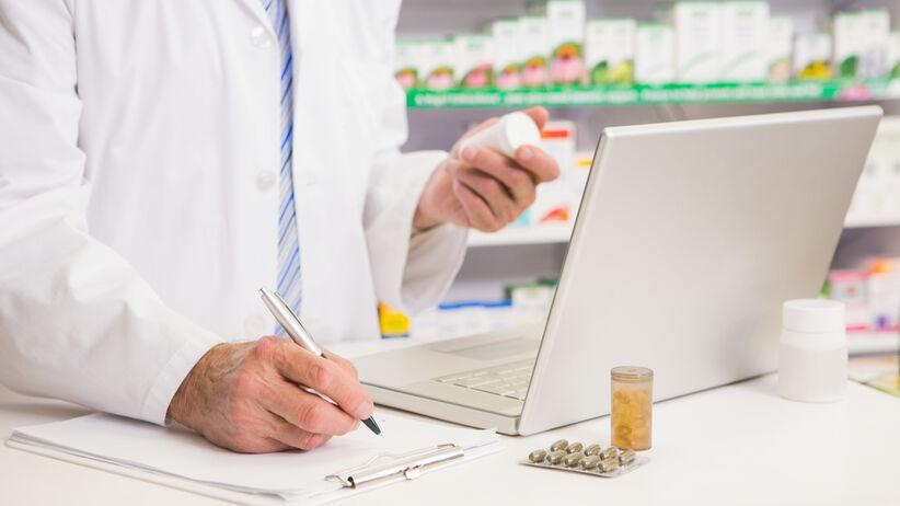 Lista leków