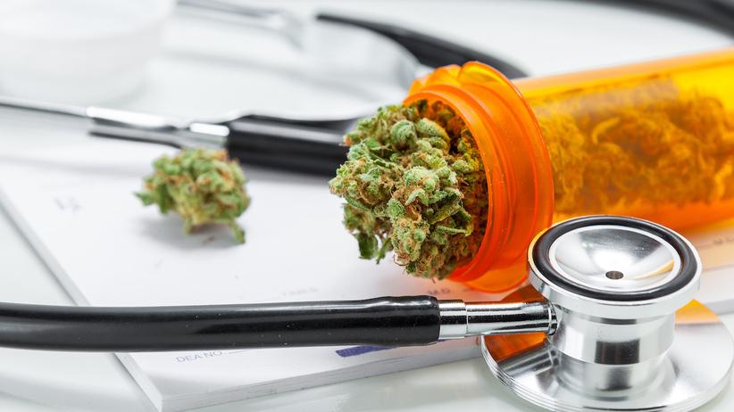 Medyczna marihuana dostępna w Polsce