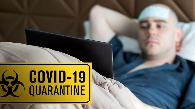 Mężczyźni ciężej przechodzą COVID-19. Winny jest enzym