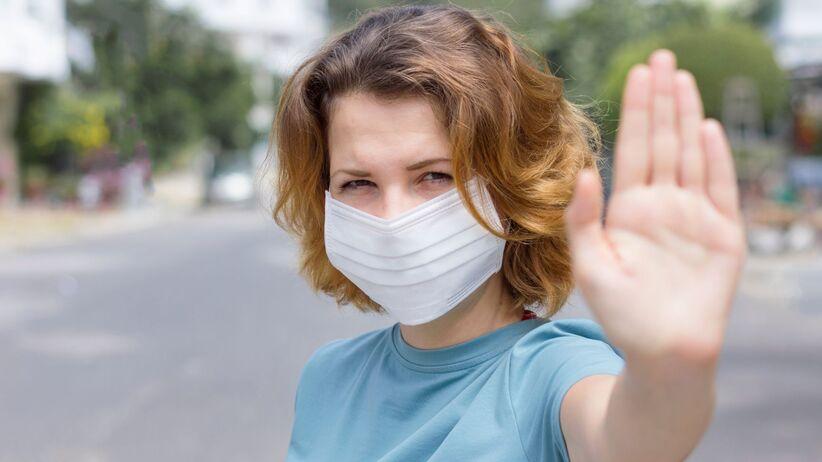 Naturalna odporność na koronawirusa