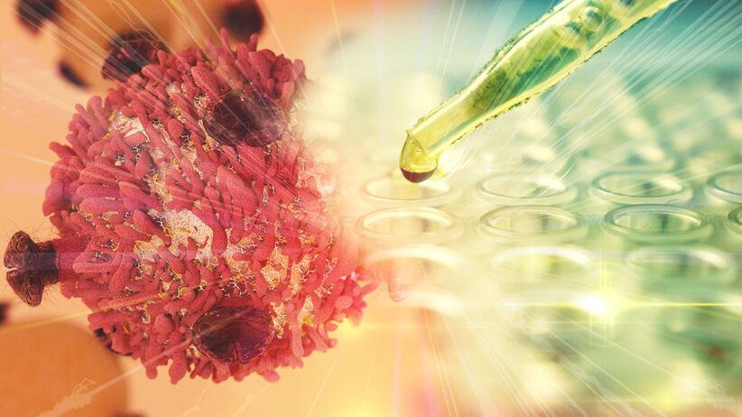 Nowy pomysł na leczenie raka
