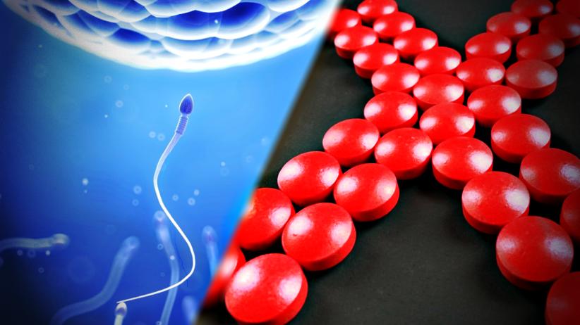 Naukowcy: Przeciwbólowy ibuprofen może powodować... bezpłodność!