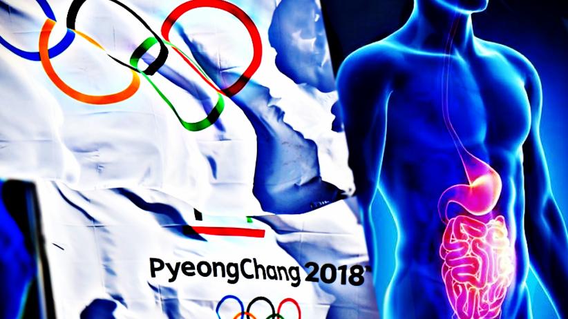 Olimpijczykom grożą norowirusy? Jak się chronić przed grypą żołądkową?