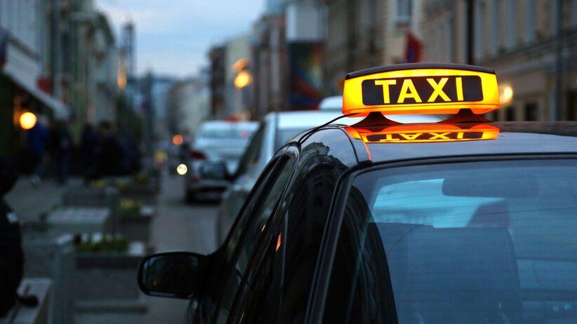 Taksówka dla chorych na raka