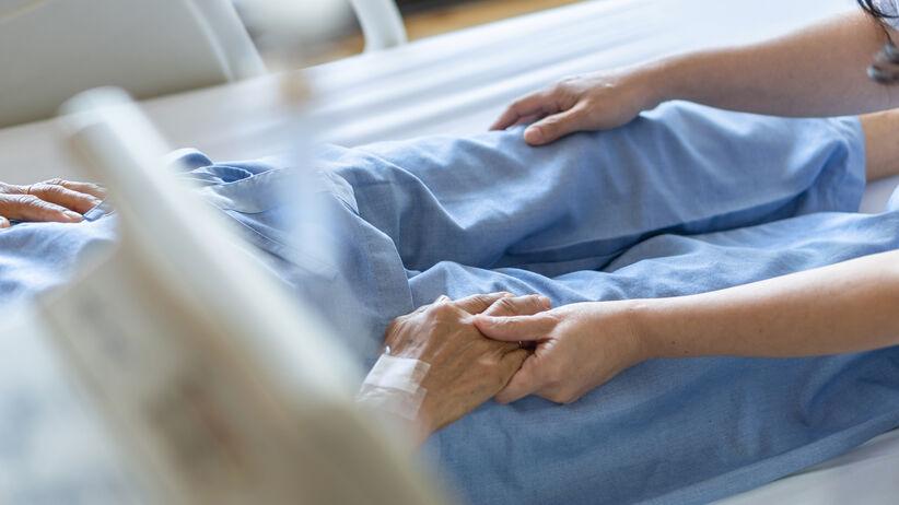 Porada pielęgniarska jako nowe świadczenie. Pomysł NFZ wchodzi w życie