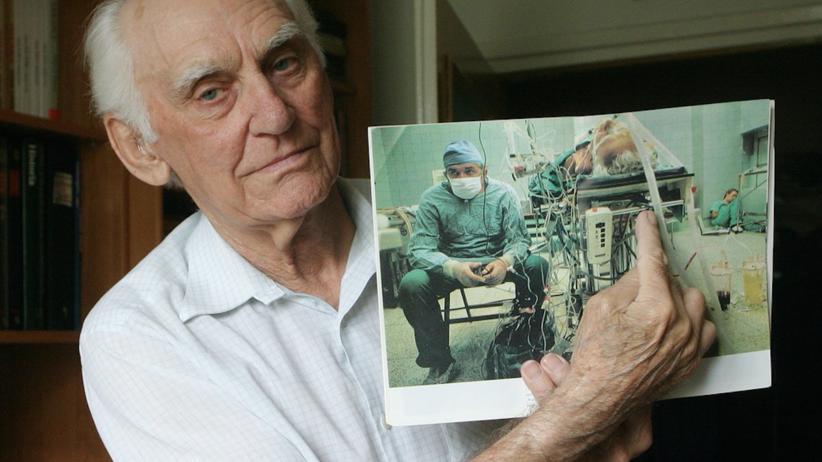 Prof. Zembala o najdłużej żyjącym pacjencie z przeszczepionym sercem