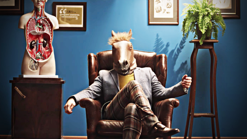 Chcesz mieć końskie zdrowie? Resort zdrowia zachęca do profilaktyki