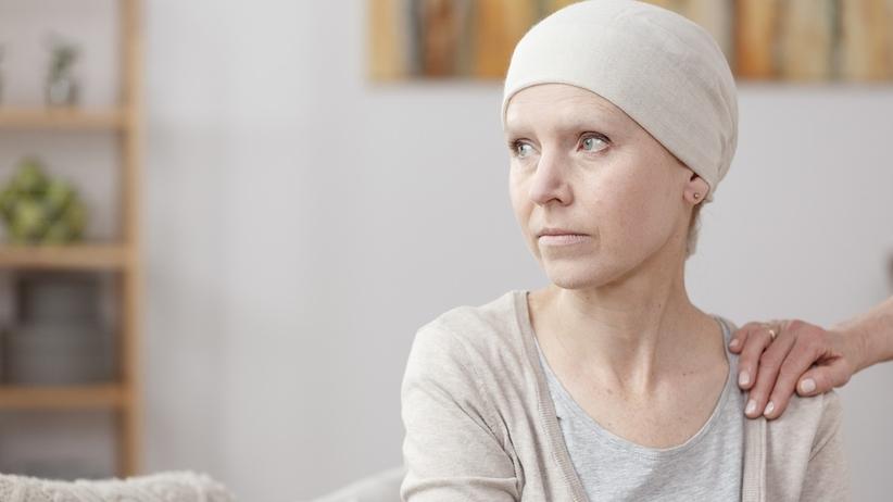 Nowotwór, rak - największy zabójca