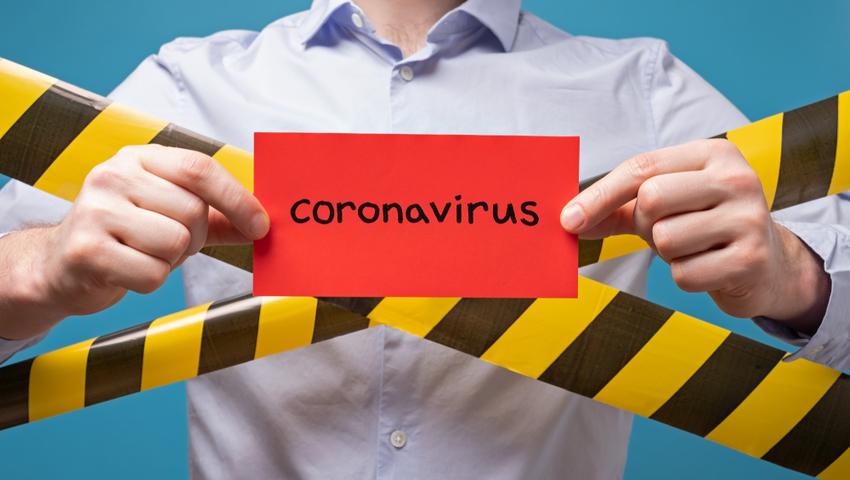 Superroznosiciel koronawirusa z Wuhan namierzony