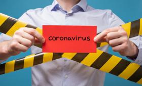 Superroznosiciel koronawirusa