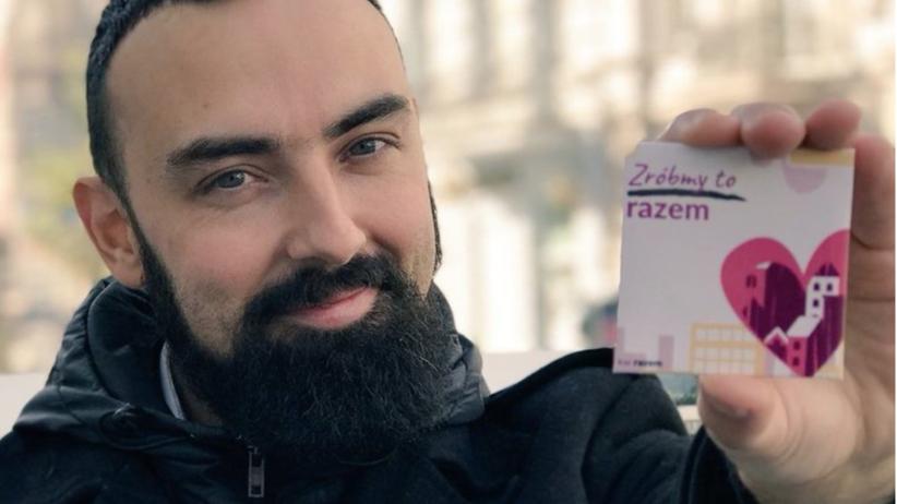 Światowy Dzień Antykoncepcji, darmowe prezerwatywy, Partia Razem