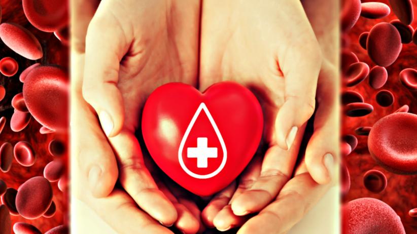 """Krew to najskuteczniejszy """"lek"""" w medycynie. Dziś Światowy Dzień Krwiodawcy"""