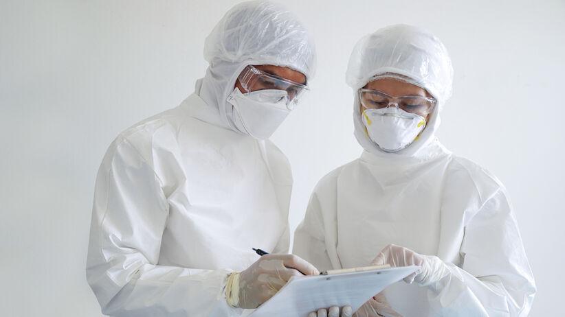 Szczepionka na koronawirusa - badania kliniczne