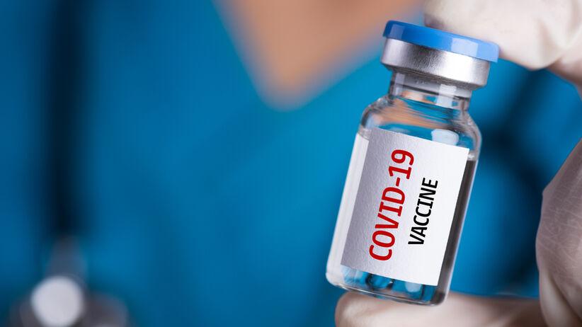 Szczepionka na koronawirusa Pfizer