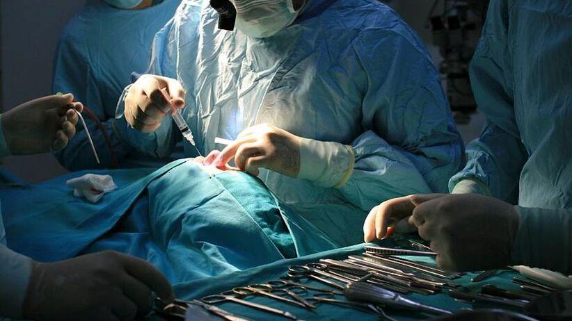 Sukces lekarzy z Olsztyna: pacjent obudził się ze śpiączki!