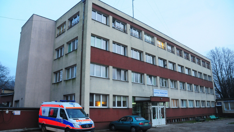 Szpital Powiatowy w Pucku