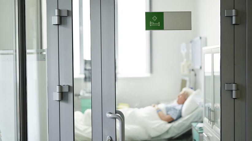 Szpitale zamykają oddziały. Sprawdź, czy twój jest na liście
