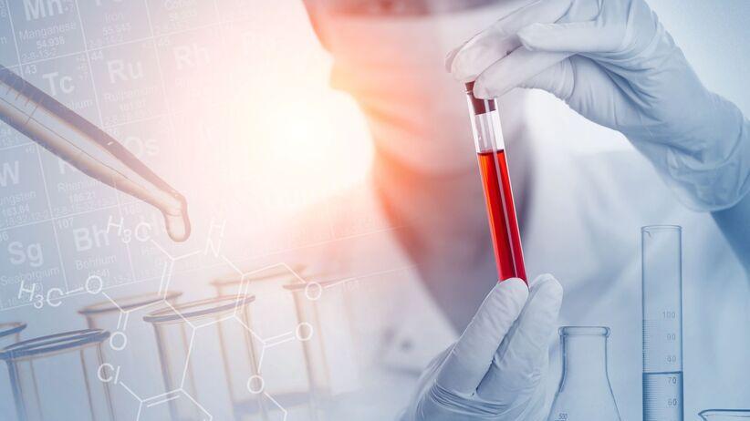 Powstały syntetyczne czerwone krwinki