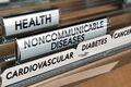 Choroby przewlekłe - niezakaźne
