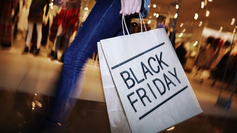 Black Friday: oszustwa dużych marek