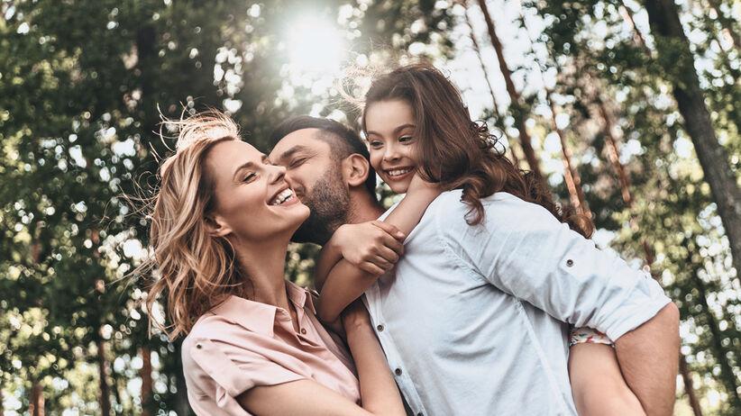 Czy rodzina i dom dają szczęście na całe życie?