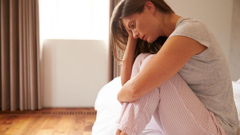 Czy koronawirus może doprowadzić do depresji?