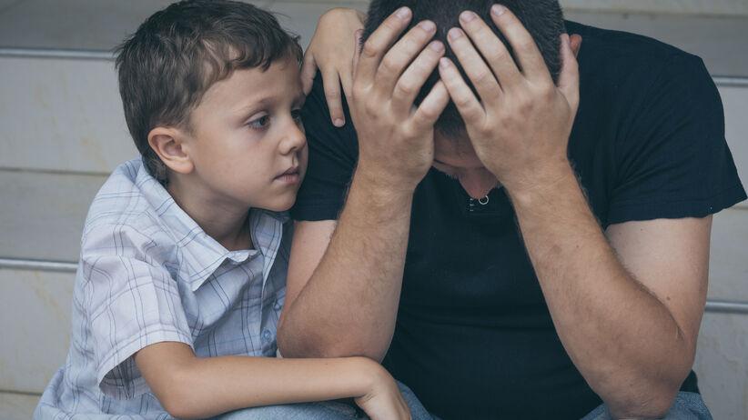 Sprawdź, czy jesteś niedojrzałym emocjonalnie rodzicem?