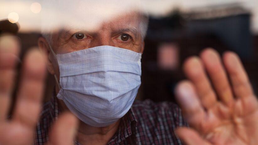 Polacy w pandemii. Czeka nas boom depresji i rozczarowań