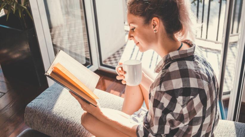 """Regina Brett w nowej książce """"Rok pełen inspiracji"""" zachęca do zmian."""