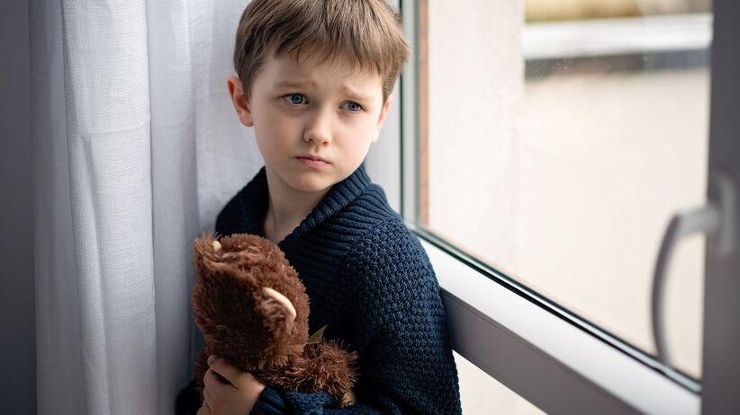 Dzieci z rodzin dysfunkcyjnych